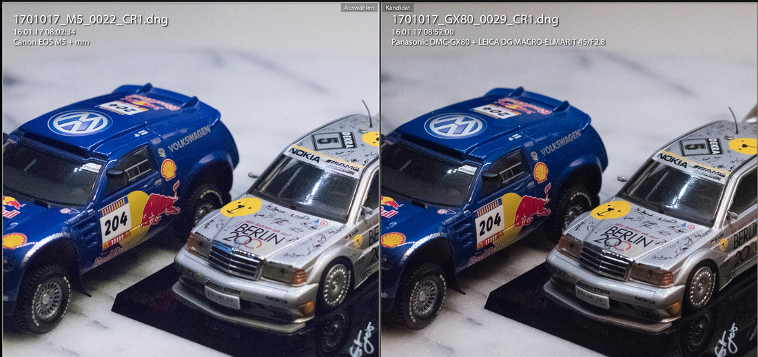 ISO 12800 M5 vs GX80